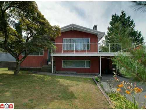 Main Photo: 11312 96TH Ave in N. Delta: Annieville Home for sale ()  : MLS®# F1220251