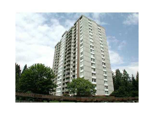 Main Photo: 911 2008 Fullerton Avenue in North Vancouver: Pemberton NV Condo for sale : MLS®# V1014497