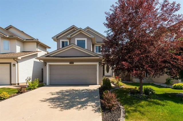 Main Photo: 1135 115 ST SW in Edmonton: House for sale : MLS®# E4124125