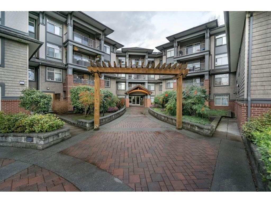 Main Photo: 401 12020 207A STREET in Maple Ridge: Northwest Maple Ridge Condo for sale : MLS®# R2241847
