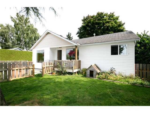 """Main Photo: 4652 47A Street in Ladner: Ladner Elementary House for sale in """"PORT GUICHON"""" : MLS®# V962365"""