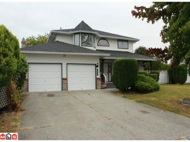 "Main Photo: 6098 186A Street in Surrey: Cloverdale BC House for sale in ""EAGLECREST"" (Cloverdale)  : MLS®# F1223489"