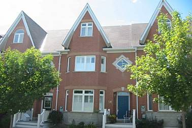 Main Photo: 54 Angus Meadow Drive in Markham: Angus Glen House (3-Storey) for sale : MLS®# N2614661