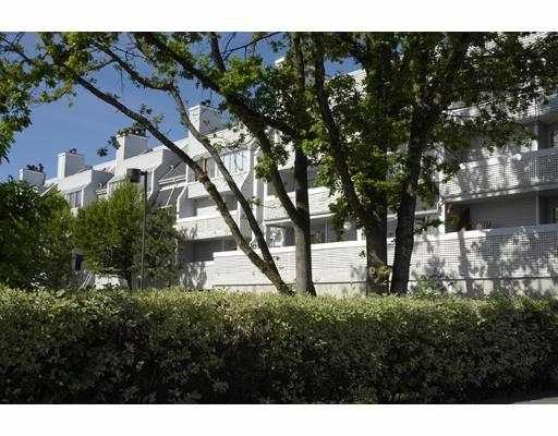 Main Photo: 316 7751 MINORU BV in Richmond: Brighouse South Condo for sale : MLS®# V600130