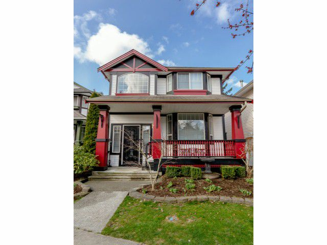 Main Photo: 8747 206TH ST in Langley: Walnut Grove House for sale : MLS®# F1407420