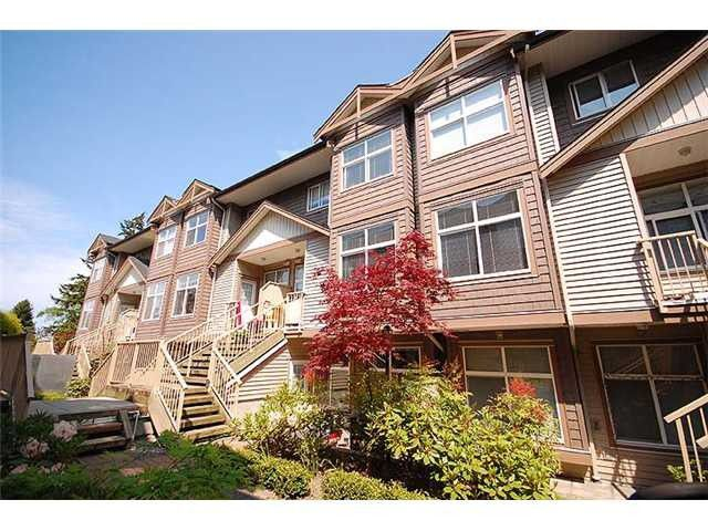 Main Photo: 210-5155 WATLING ST in BURNABY: Condo for sale (Burnaby South)  : MLS®# V1050072