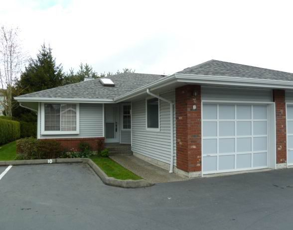 Main Photo:  in Morning Side Estates: Home for sale : MLS®# F1110576