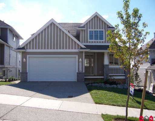 Main Photo: 35338 MCKINLEY DR in Abbotsford: Abbotsford East House for sale : MLS®# F2510743