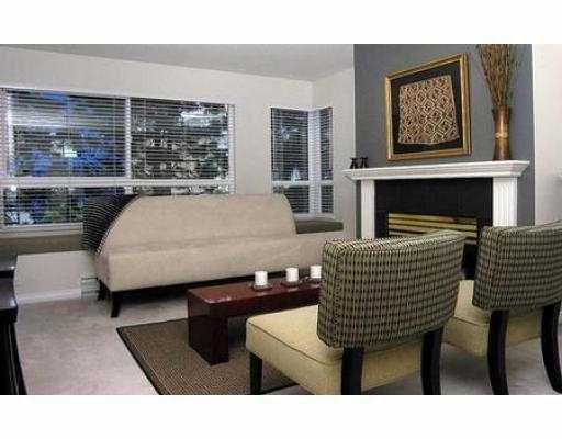 """Main Photo: 27 1388 W 6TH AV in Vancouver: Fairview VW Condo for sale in """"NOTTINGHAM"""" (Vancouver West)  : MLS®# V538142"""