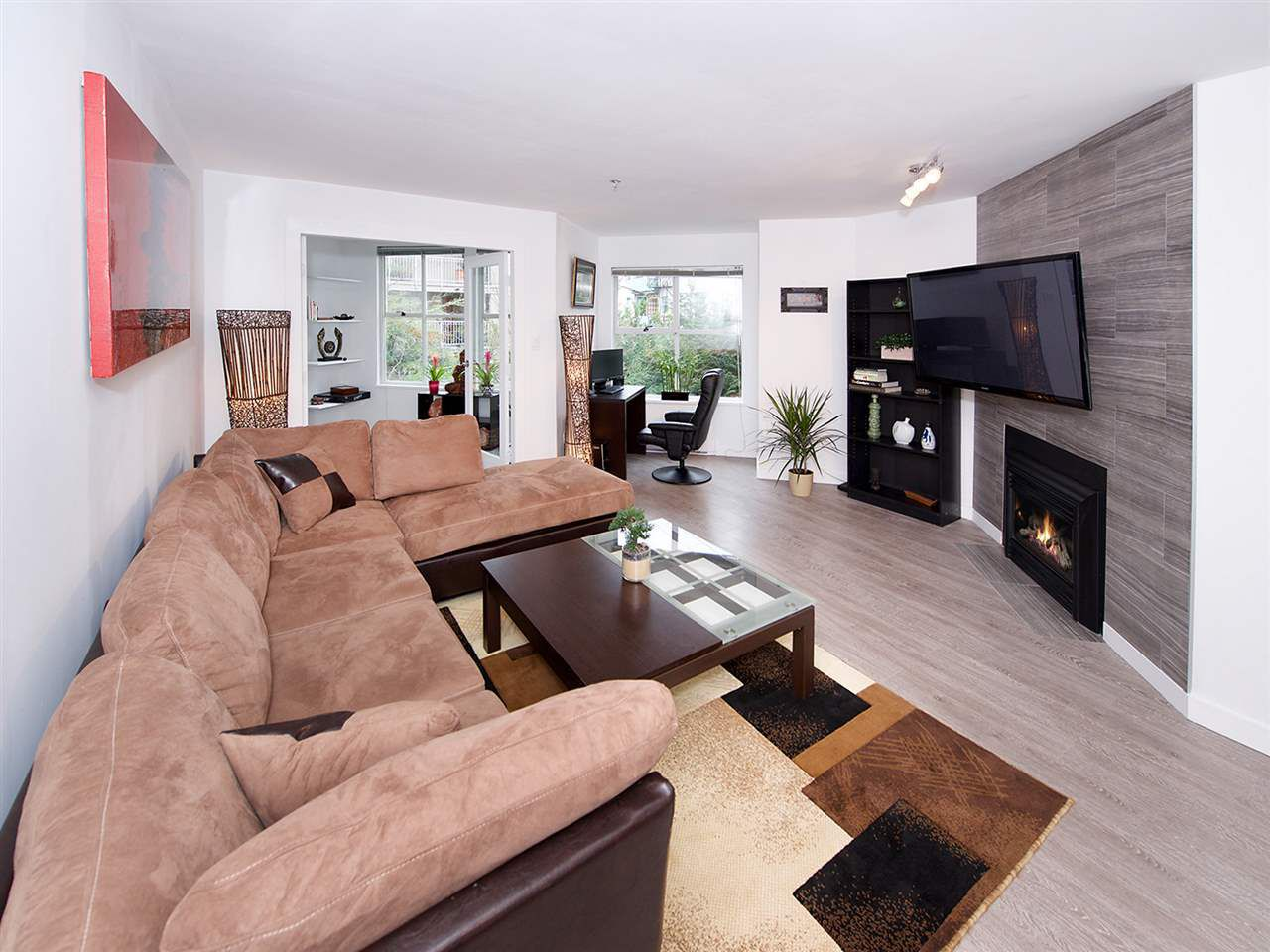 Main Photo: 207 1465 COMOX STREET in Vancouver: West End VW Condo for sale (Vancouver West)  : MLS®# R2024122