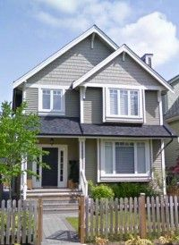 Main Photo: 1031 E 13TH Avenue in Vancouver: Mount Pleasant VE House 1/2 Duplex for sale (Vancouver East)  : MLS®# V930003