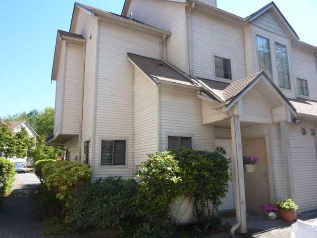 Main Photo: 45 98 BEGIN Street in Coquitlam: Maillardville Condo for sale : MLS®# V843384