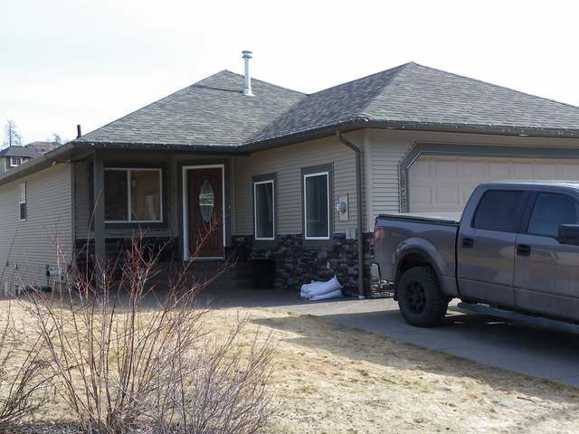 Main Photo: 1926 SNOWBERRY Crescent in : Pineview Valley House for sale (Kamloops)  : MLS®# 117502