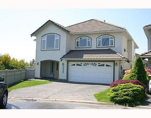 Main Photo: 2527 TIBER Close in Port Coquitlam: Riverwood Home for sale ()  : MLS®# V649295