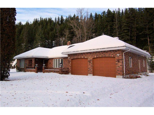 """Main Photo: 998 CUTBANK Road in Prince George: Aberdeen House for sale in """"EDGWOOD TERRACE/NECHAKO BENCH"""" (PG City North (Zone 73))  : MLS®# N230681"""