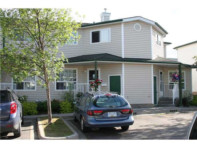 Main Photo: 111 3233 MCGILL Crescent in Prince George: Upper College Townhouse for sale (PG City South (Zone 74))  : MLS®# N237811
