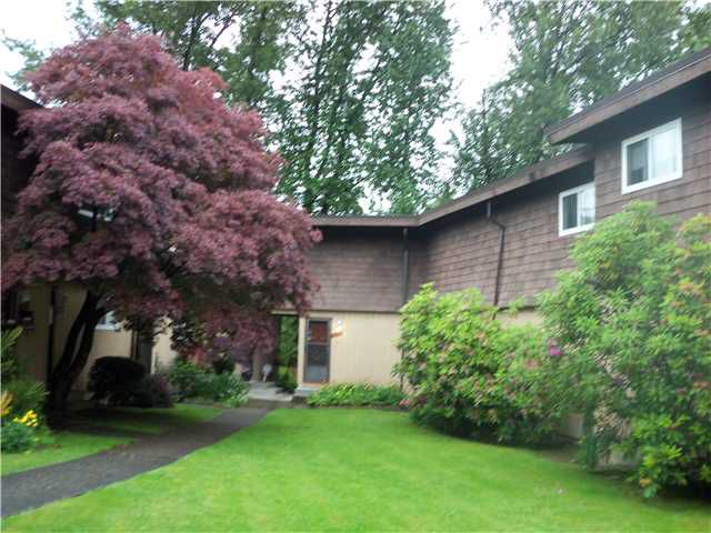 Main Photo: 7474 13 Avenue in BURNABY: Edmonds BE Townhouse for sale (Burnaby East)  : MLS®# V956946