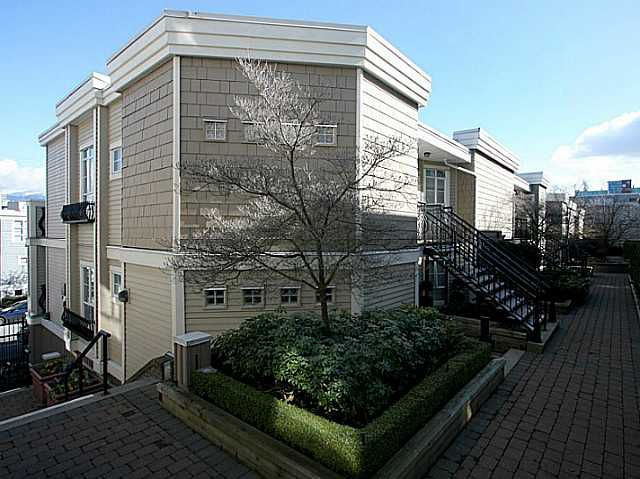 Main Photo: # 309 680 W 7TH AV in Vancouver: Fairview VW Condo for sale (Vancouver West)  : MLS®# V1076452