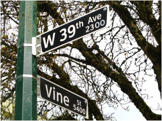 "Main Photo: 202 5475 VINE Street in Vancouver: Kerrisdale Condo for sale in ""VINECREST MANOR LTD"" (Vancouver West)  : MLS®# V948008"