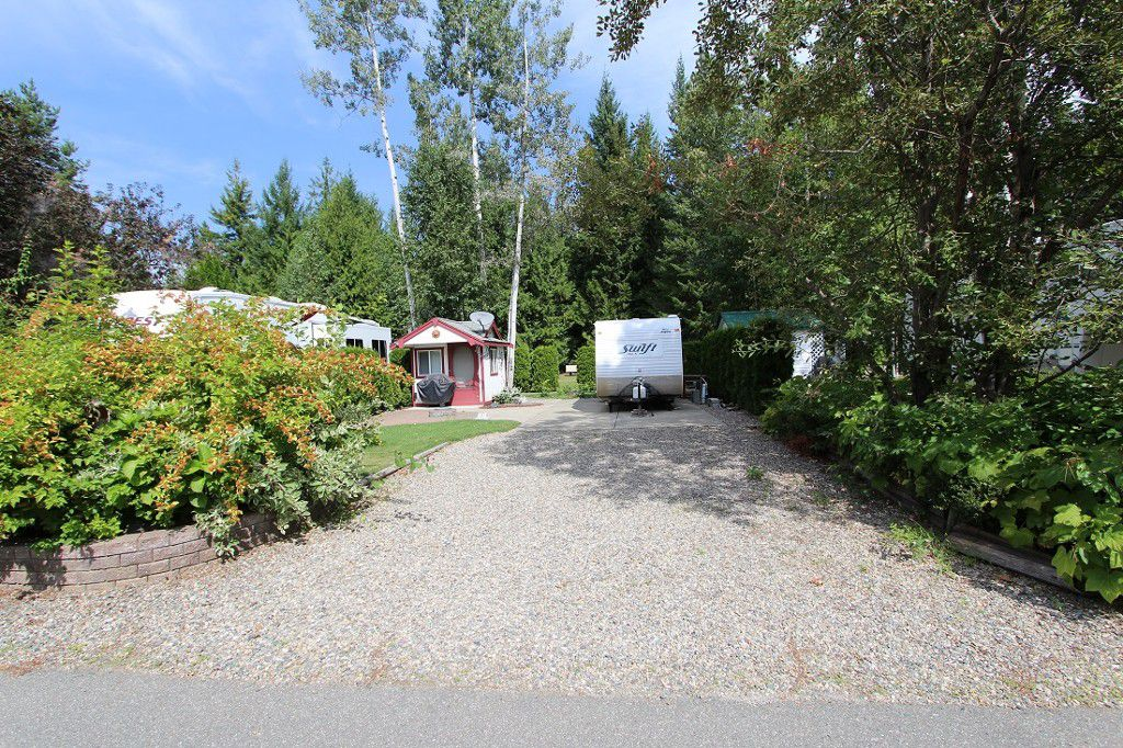 Main Photo: 325 3980 Squilax Anglemont Road in Scotch Creek: Recreational for sale : MLS®# 10087322