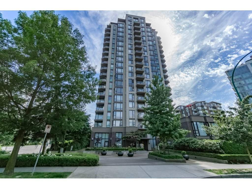 Main Photo: 404 151 W 2ND STREET in : Lower Lonsdale Condo for sale : MLS®# R2186078