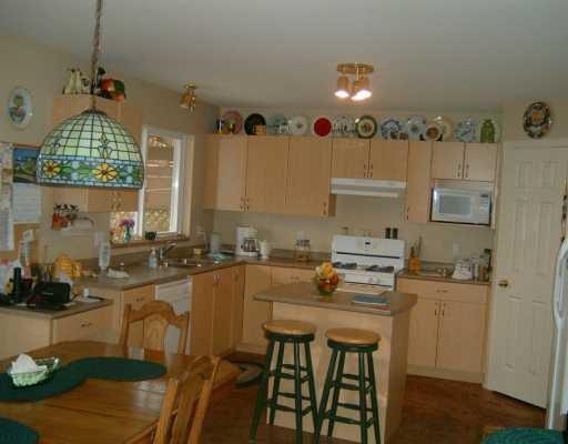 Photo 7: Photos: 6367 N GALE AV in Sechelt: Sechelt District House for sale (Sunshine Coast)  : MLS®# V581547