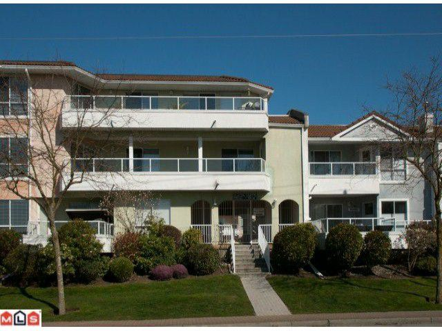 """Main Photo: # 7 15875 MARINE DR: White Rock Townhouse for sale in """"SOUTHPORT"""" (South Surrey White Rock)  : MLS®# F1208530"""
