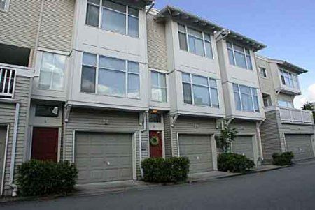 Main Photo: #34-12900 JACK BELL DR: House for sale (Cambie)
