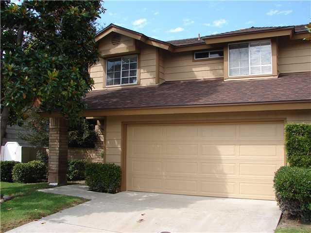 Main Photo: CLAIREMONT Home for sale or rent : 4 bedrooms : 3774 Old Cobble in San Diego