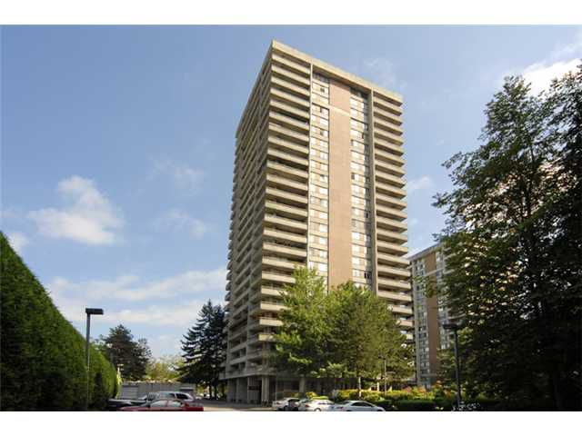 Main Photo: #1801 3755 Barlett Street in Burnaby: Sullivan Heights Condo for sale (Burnaby North)  : MLS®# V846863