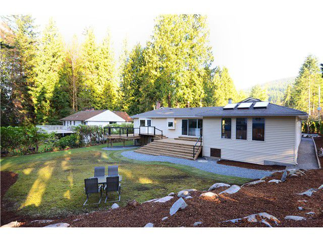 Main Photo: 537 E OSBORNE RD in North Vancouver: Upper Lonsdale House for sale : MLS®# V1050960