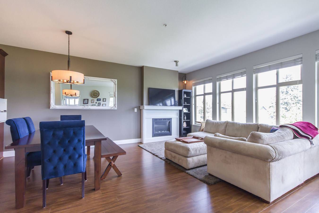 Main Photo: 404-2330 Shaughnessy in Port Coquitlam: Central Pt Coquitlam Condo for sale : MLS®# R2272817