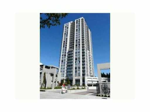 "Main Photo: 1006 2982 BURLINGTON Drive in Coquitlam: North Coquitlam Condo for sale in ""EDGEMONT BY BOSA"" : MLS®# V946066"