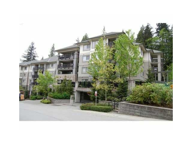 Main Photo: # 511 2959 SILVER SPRINGS BV in Coquitlam: Westwood Plateau Condo for sale : MLS®# V983392