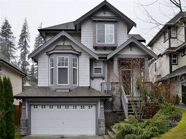 """Main Photo: 10 ALDER Drive in Port Moody: Heritage Woods PM House for sale in """"FOREST EDGE"""" : MLS®# V984116"""