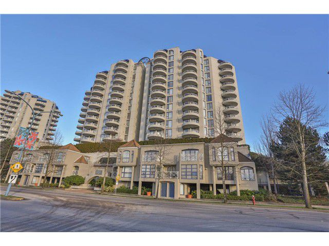 """Main Photo: 706 6088 MINORU Boulevard in Richmond: Brighouse Condo for sale in """"HORIZON"""" : MLS®# V1021513"""