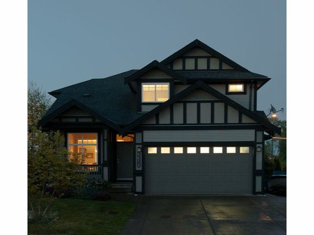 Main Photo: 6658 187A Street in Cloverdale: Cloverdale BC House for sale : MLS®# F1310470