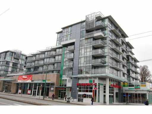 Main Photo: 367 2080 West Broadway in Vancouver: Kitsilano Condo for sale (Vancouver West)  : MLS®# V1019822
