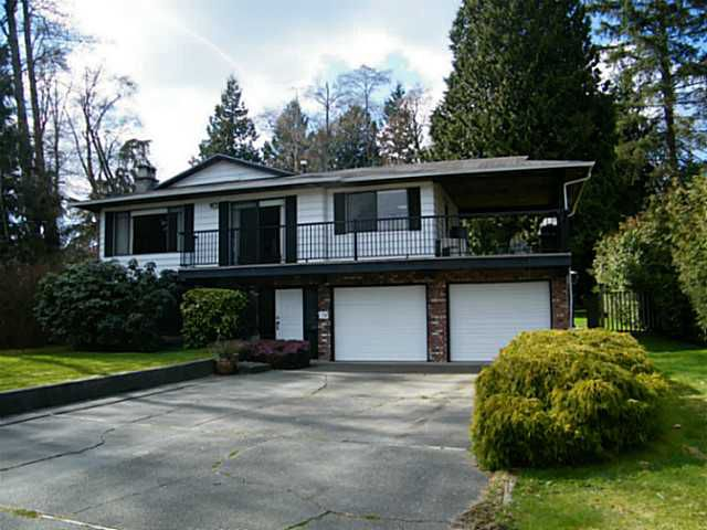 Main Photo: 6505 138TH Street in Surrey: East Newton House for sale : MLS®# F1416683