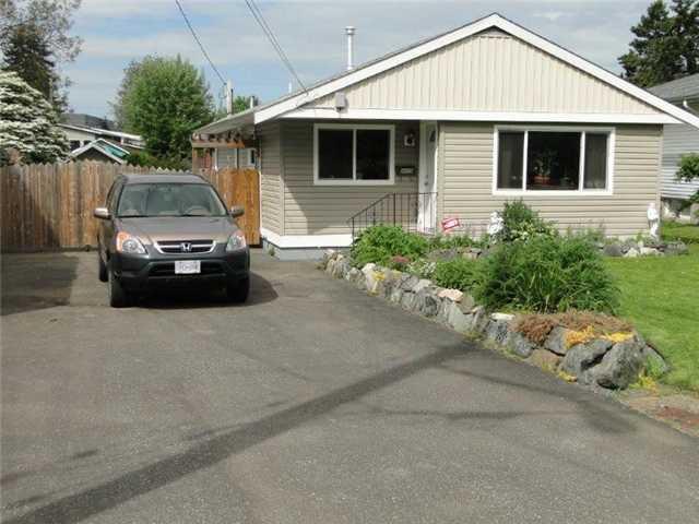 Main Photo: 9615 WOODBINE Street in Chilliwack: Chilliwack N Yale-Well House for sale : MLS®# H1403486