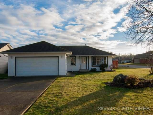 Main Photo: 105 Colorado Drive: House for sale : MLS®# 385583