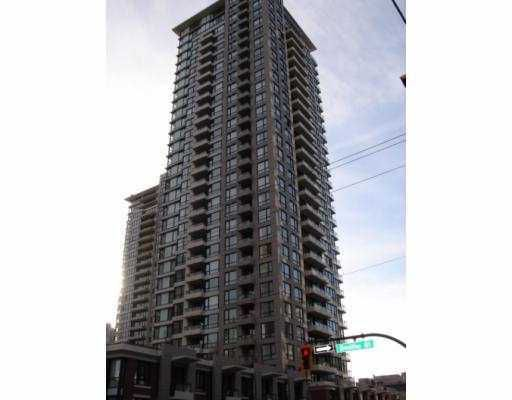 "Main Photo: 928 HOMER Street in Vancouver: Downtown VW Condo for sale in ""YALETOWN PARK"" (Vancouver West)  : MLS®# V624243"