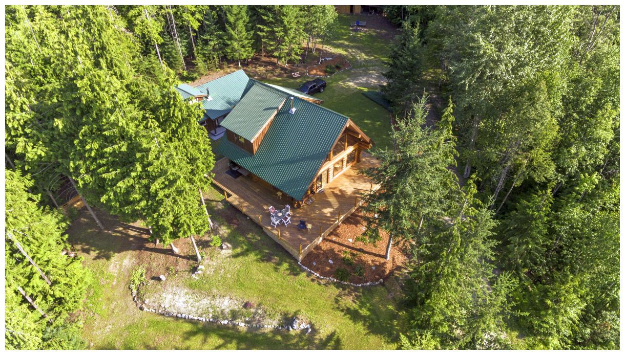 Photo 45: Photos: 5150 Eagle Bay Road in Eagle Bay: House for sale : MLS®# 10164548