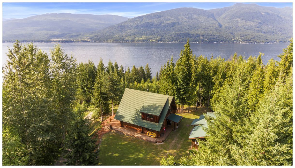 Photo 50: Photos: 5150 Eagle Bay Road in Eagle Bay: House for sale : MLS®# 10164548