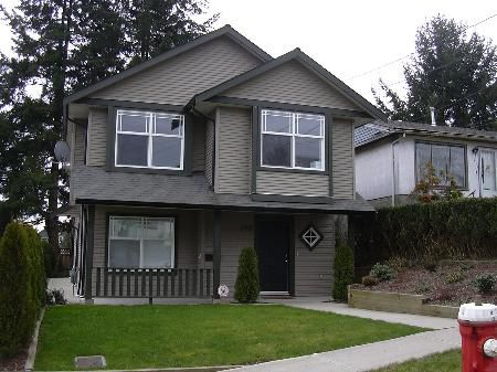 Main Photo: 308 STRAND AVE: House for sale (Sapperton)