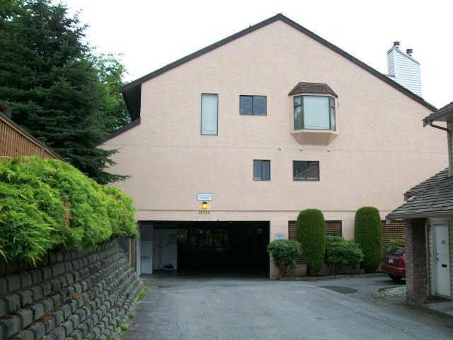 Photo 1: Photos: 103 11726 225 STREET in Maple Ridge: East Central Townhouse for sale : MLS®# V1130396