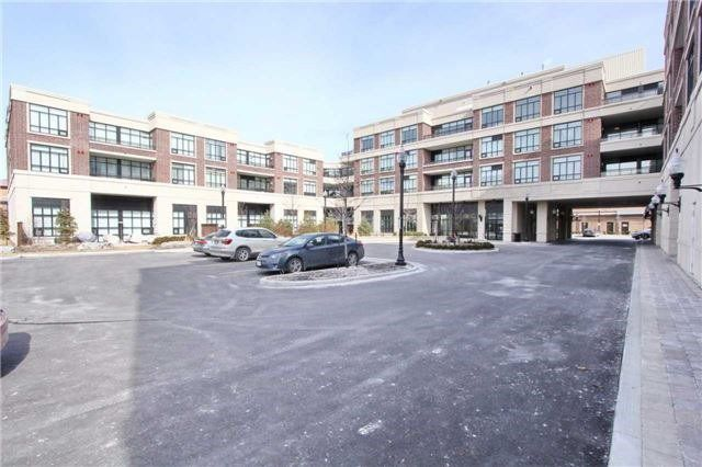 Main Photo: Marie Commisso 2396 Major Mackenzie Dr in Vaughan: Maple Condo for sale