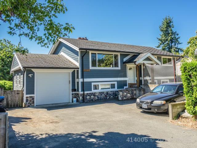 Main Photo: 3817 Victoria Avenue in Nanaimo: Z4 Uplands House for sale (Zone 4 - Nanaimo)  : MLS®# 414005