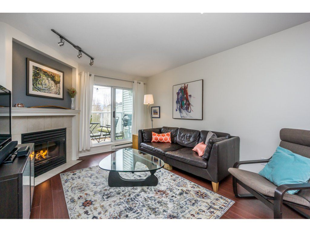 Main Photo: 403 789 W 16TH AVENUE in Vancouver: Fairview VW Condo for sale (Vancouver West)  : MLS®# R2142393