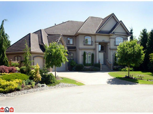 """Main Photo: 2118 138A Street in Surrey: Elgin Chantrell House for sale in """"CHANTREL PARK ESTATES"""" (South Surrey White Rock)  : MLS®# F1220957"""